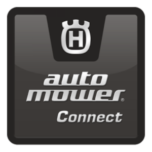 Automower connect Logo Mon Mouton