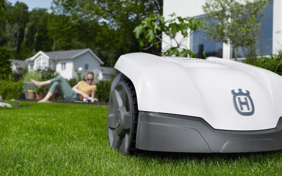 Prix d'installation Robot tondeuse Husqvarna