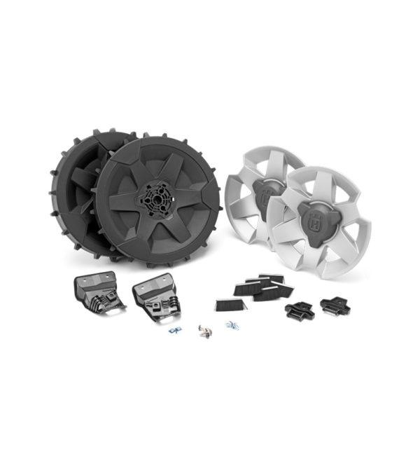 Kit roues arrière Husqvarna Accessoires & Services MonMouton